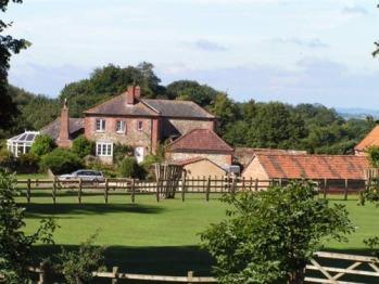 Blounts Court Farm - Blounts Court Farm, Devizes, Wiltshire