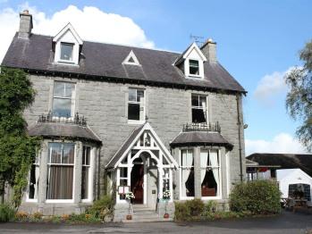Clonyard House Hotel -