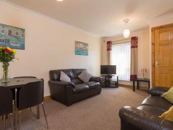 Ashburne Apartment -