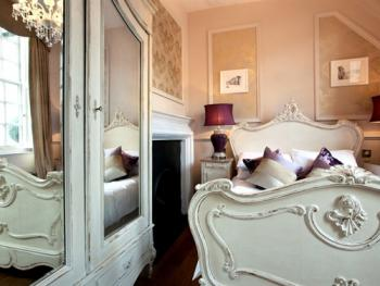 Double room-Superior-Ensuite-Olivia