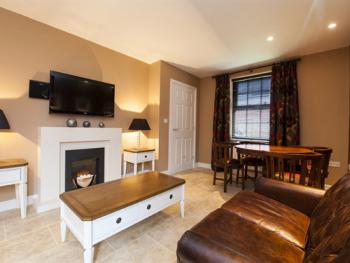 Lyceum Cottage (Pet-Friendly)