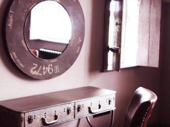 Dressing table 2nd Floor en-suite bedroom