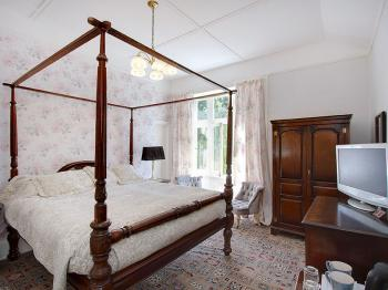 Double room-Luxury-Ensuite with Bath - Base Rate