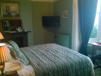 Double room-Premium-Ensuite with Bath-Sea Facing