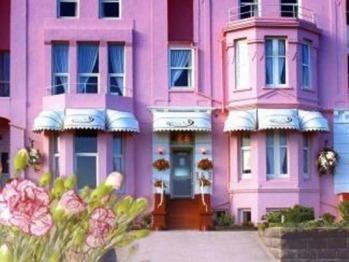 Cherry Tree Hotel -