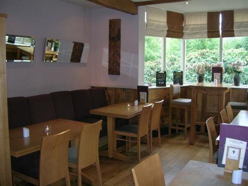 Dining & Breakfast area