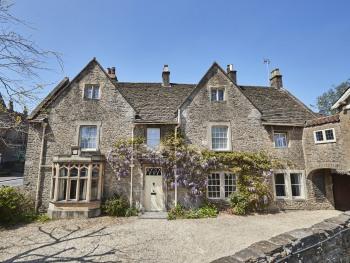 Rook Lane House -
