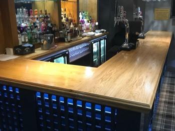 The Rock Hotel - Bar Area