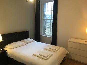 Apartment-Private Bathroom-2 bedroom plus