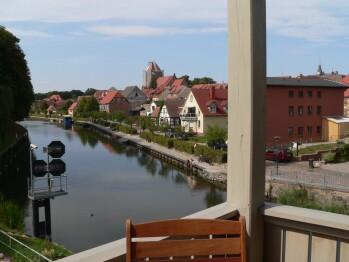 Blick auf den Fluss-Ferienwohnung-Eigenes Badezimmer-Komfort-Venedig - Standardpreis