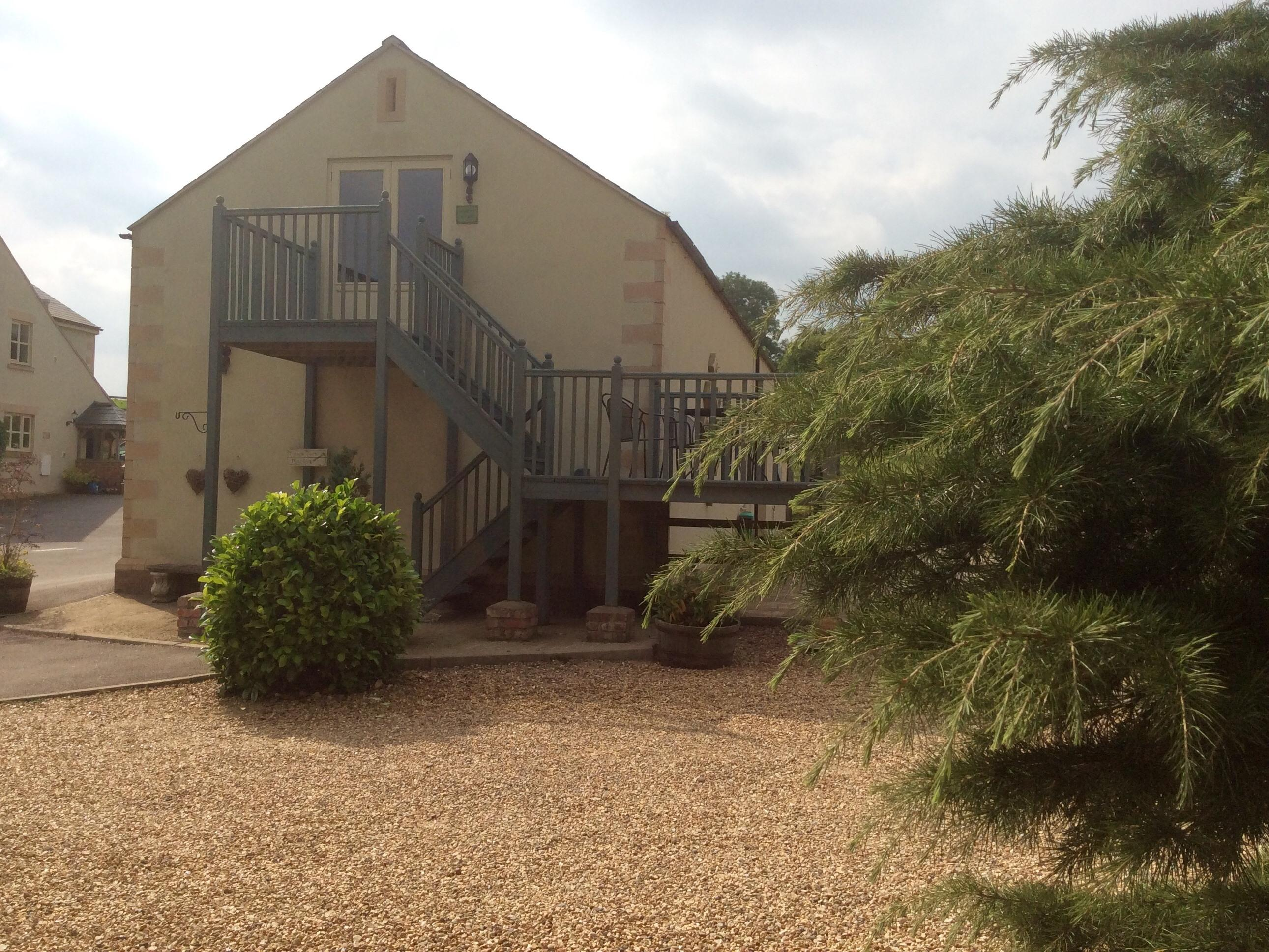 Two Bedroom Apartment with Balcony - 2 Night Stay Rate