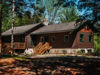 The Sentinel Cabin