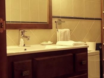 lavado baño