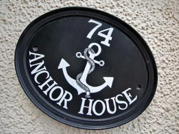 Anchor House -