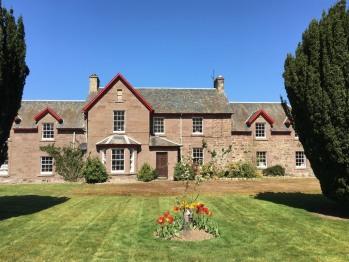 Newmill Farm -