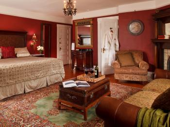 Double room-Ensuite-Premium-Rose Room