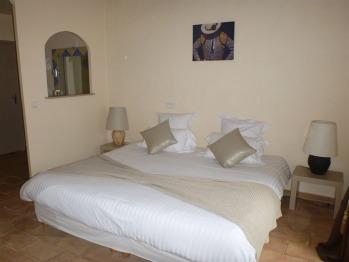 Chambre d'hôtes Double-Salle de bain privée-Conde De La Maza
