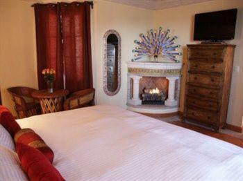 Oaxaca Room
