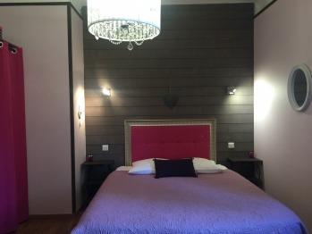 Double-Standard-Salle de bain Privée-Confort