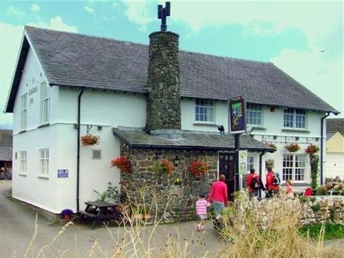 St Govans Country Inn, Pembroke