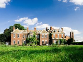 Anstey Hall -