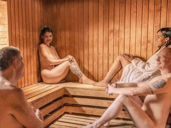Social Sauna