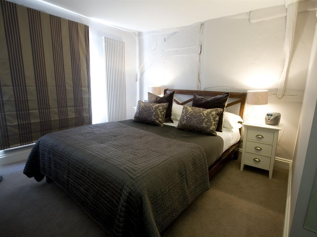 Double room-Basic-Ensuite