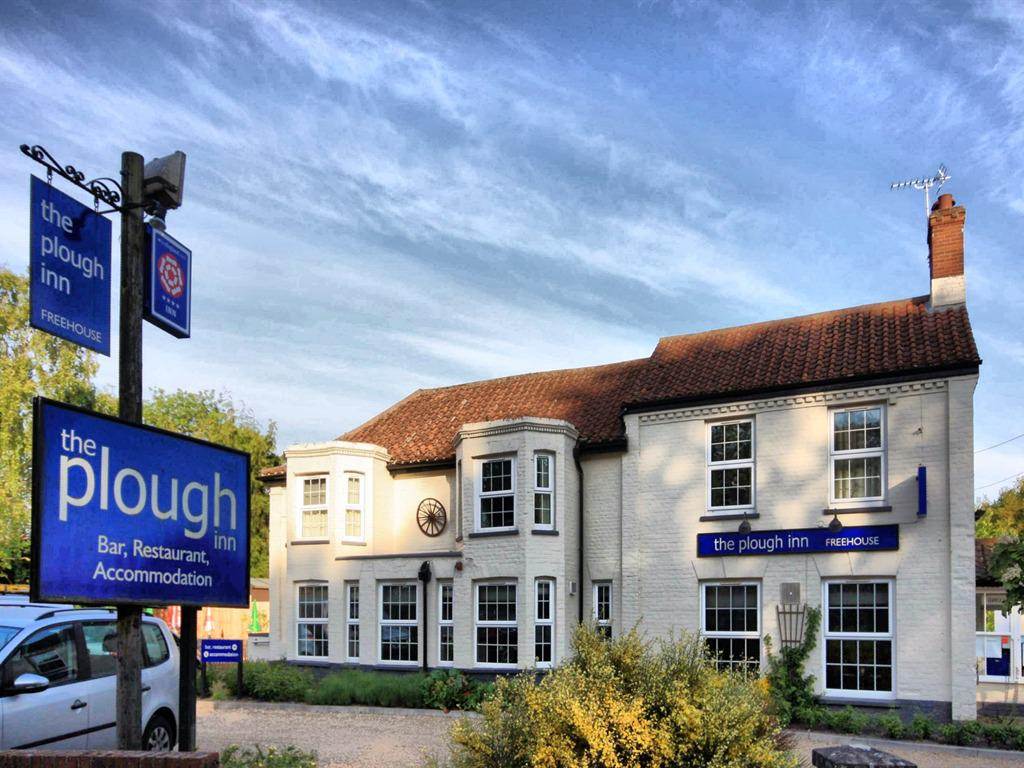 The Plough Inn