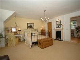 Rooms - King Size Double En-suite