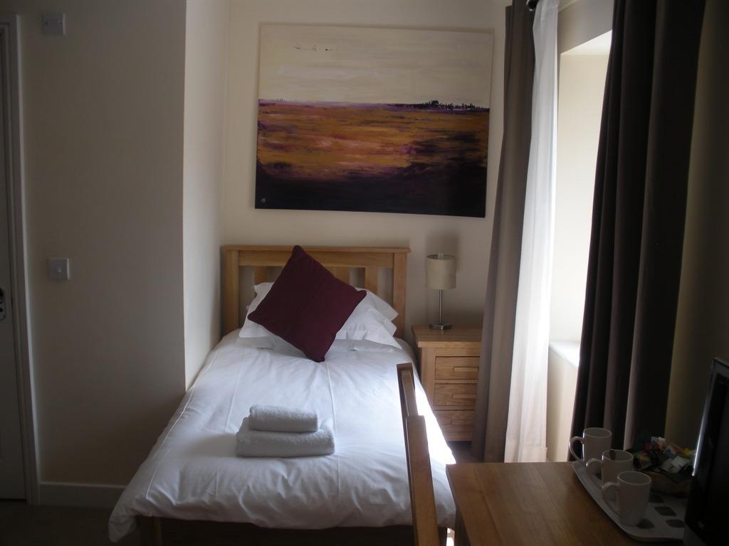 Quad room-Ensuite-Sleeps up to 4