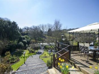 Langleigh Guest House -
