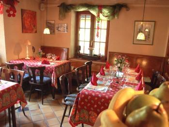 Brasserie et Bar
