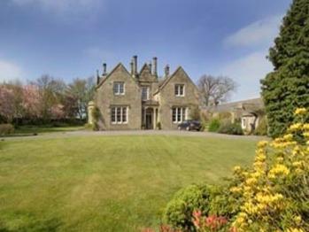 Highfield House -
