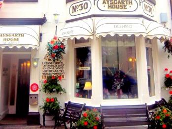 Aysgarth House - Welcome to the Aysgarth House Hotel, Blackpool