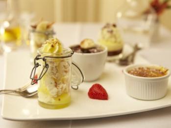 Dessert Selection