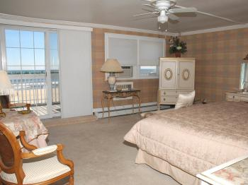 Oceana room with spacious private balcony