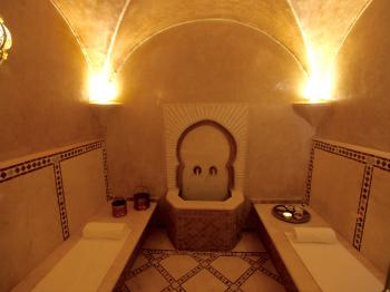 Haven Spa - Hammam