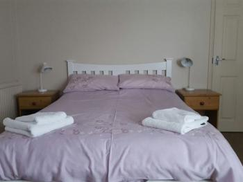 Double room-Comfort-Ensuite with Shower-Terrace-Room 5