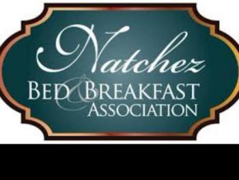 GardenSong is a proud member of the Natchez Bed & Breakfast Association.