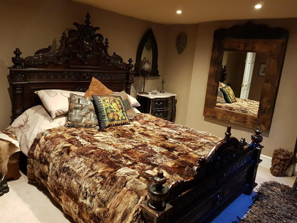Double room-Deluxe-Ensuite with Bath-Park View-Herne's - Base Rate