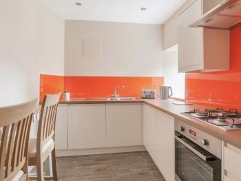 Kitchen - Apartment 2