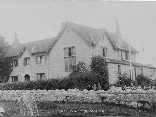 School House pre 1909