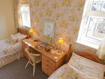 Twin room-Private Bathroom-(East Room)