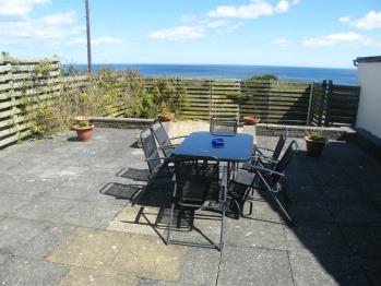 patio areas Island view