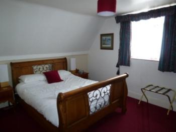 Granary Suite (Room Only)