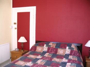 Double room-Suite-Ensuite-Sea View