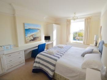 Monterey House -