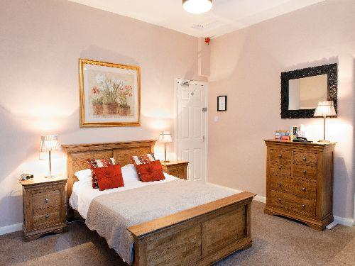 Double room-Superior-Ensuite - Base Rate