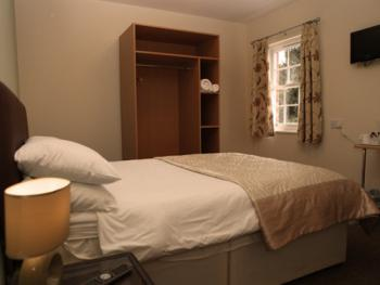Double room-Ensuite-(1st Floor)