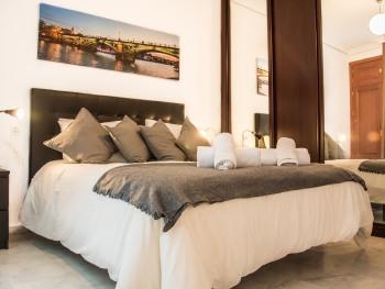 Apartamento-Confortable-Baño Privado-Vista al Lago-Castilla I - Tarifa Base